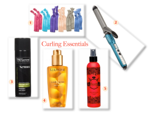 Curling Essentials