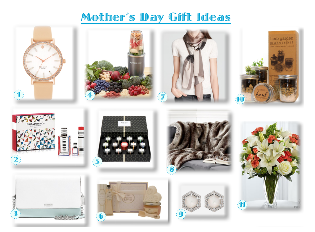 Last Minute Mother S Day Gift Ideas The Nikki Standard