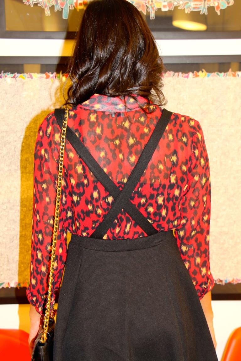 Back of Suspenders