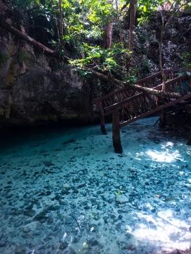 Gran Cenotes Tulum